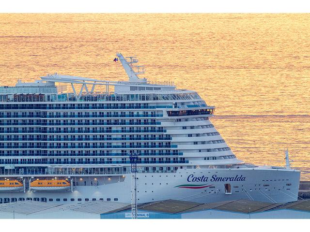 Croisière en Méditerranée à bord du Costa Smeralda - 14