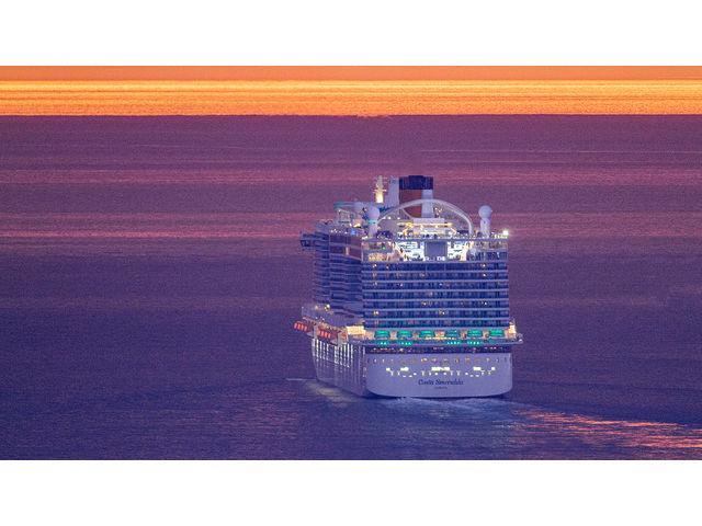 Croisière en Méditerranée à bord du Costa Smeralda - 21