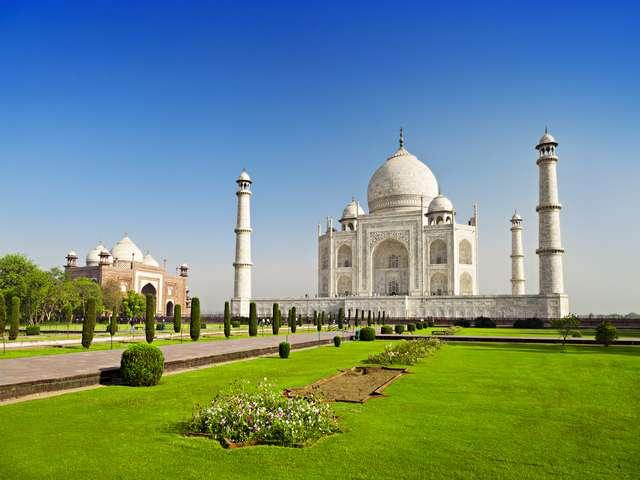 Circuit Merveilles du Rajasthan  - 1