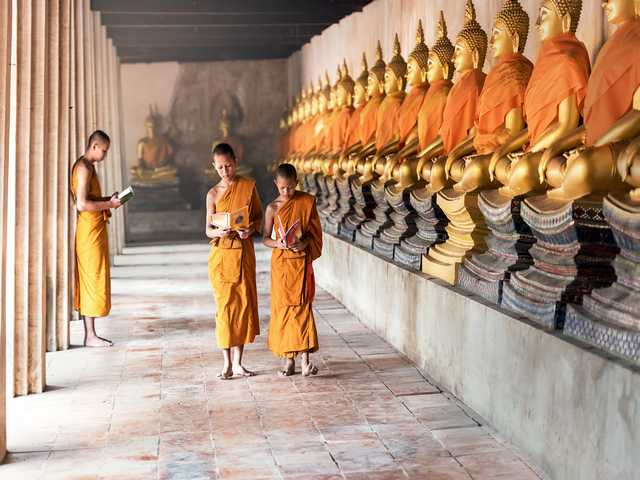 Merveilles du Laos & Cambodge - 1