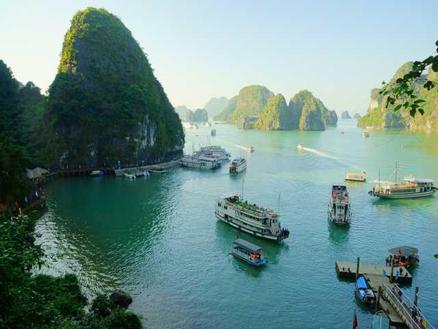 Merveilles du Vietnam - 1