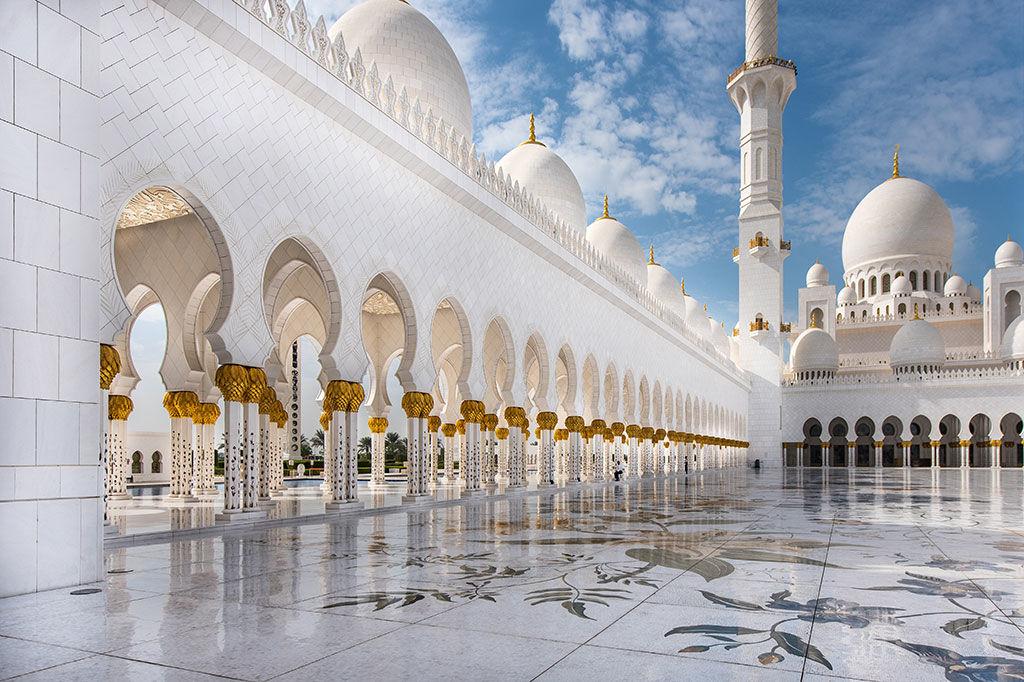 Séjour Emirats Arabes Unis - Dubaï, Abu Dhabi & le Désert