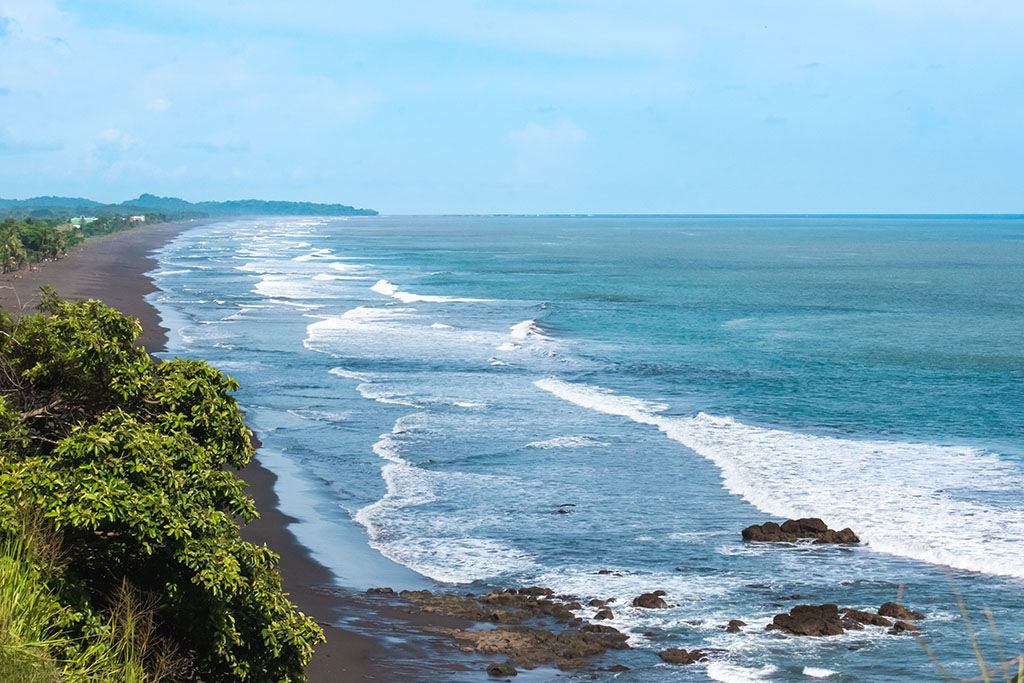 Découverte du Costa Rica - voyage  - sejour