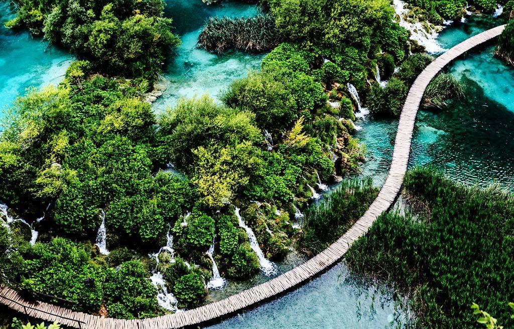 Découverte de la Croatie - voyage  - sejour