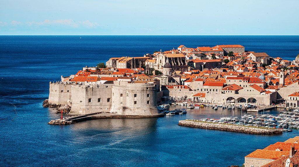 Croatie et Monténégro - voyage  - sejour