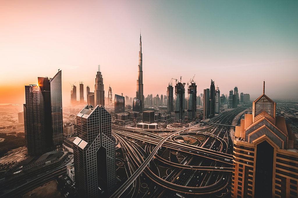 Séjour Emirats Arabes Unis - Emirats & Oman : Le Grand Show