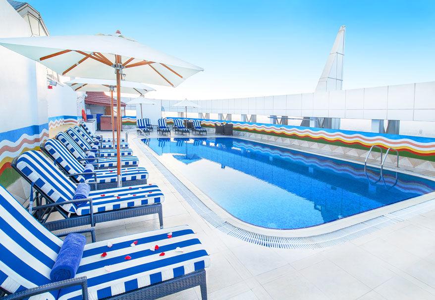 Voyage Moyen-Orient - Hotel Grand Excelsior Bur Dubai 3 nuits + Transferts + Tour de ville 1/2 journée