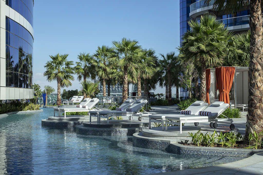Voyage Moyen-Orient - Hotel 5* Paramount Dubai 3 nuits + Transferts + Tour de ville 1/2 journée