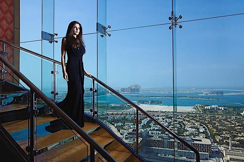 Voyage Moyen-Orient - Hotel 4* Two Seasons Dubai 3 nuits + Transferts + Tour de ville 1/2 journée