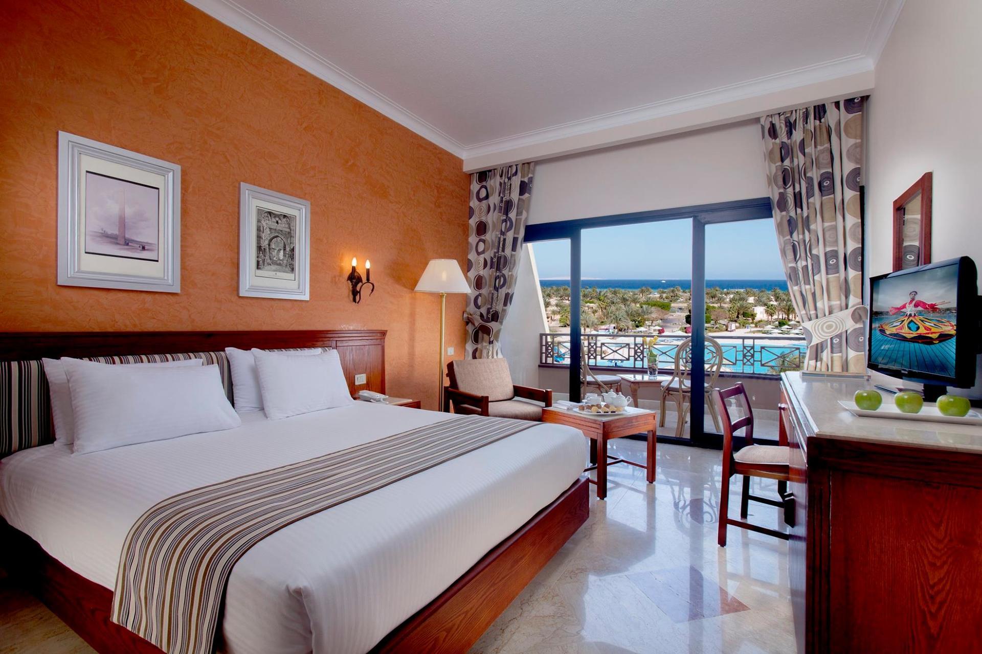 Hotel Pharaoh Azur Resort Hurghada 5*