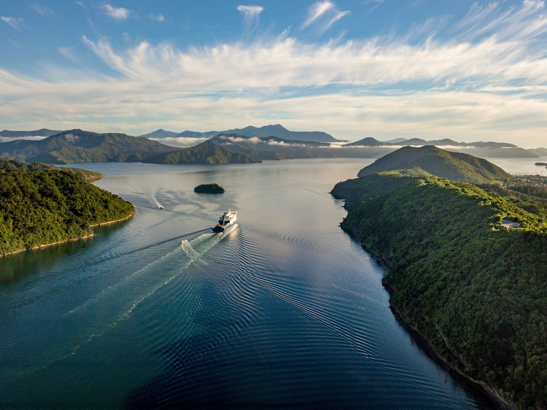 Séjour Norvège - Fjords et Copenhague - Croisière seule