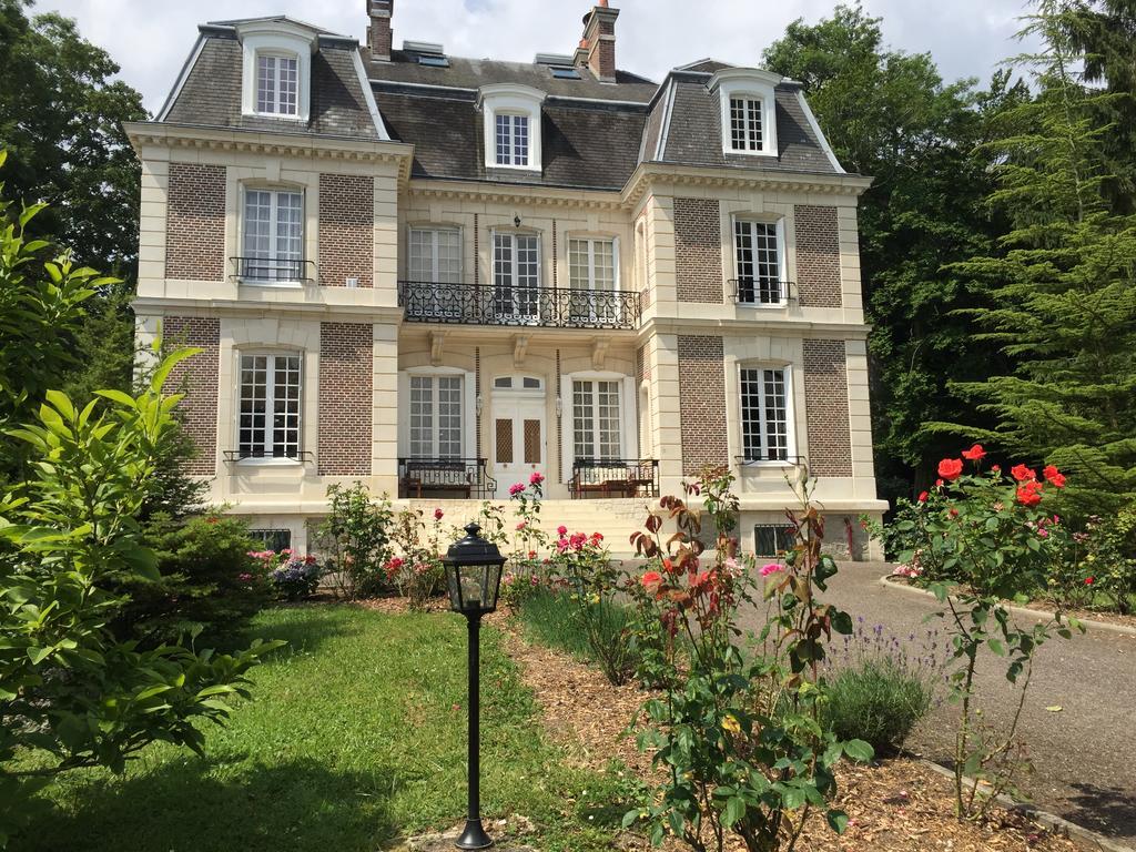 Maison d'hôtes Le Château d'Avesnes (76), séjour de 2 nuits