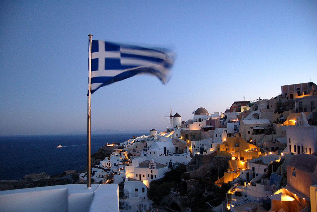 Découverte de la Grèce 2020