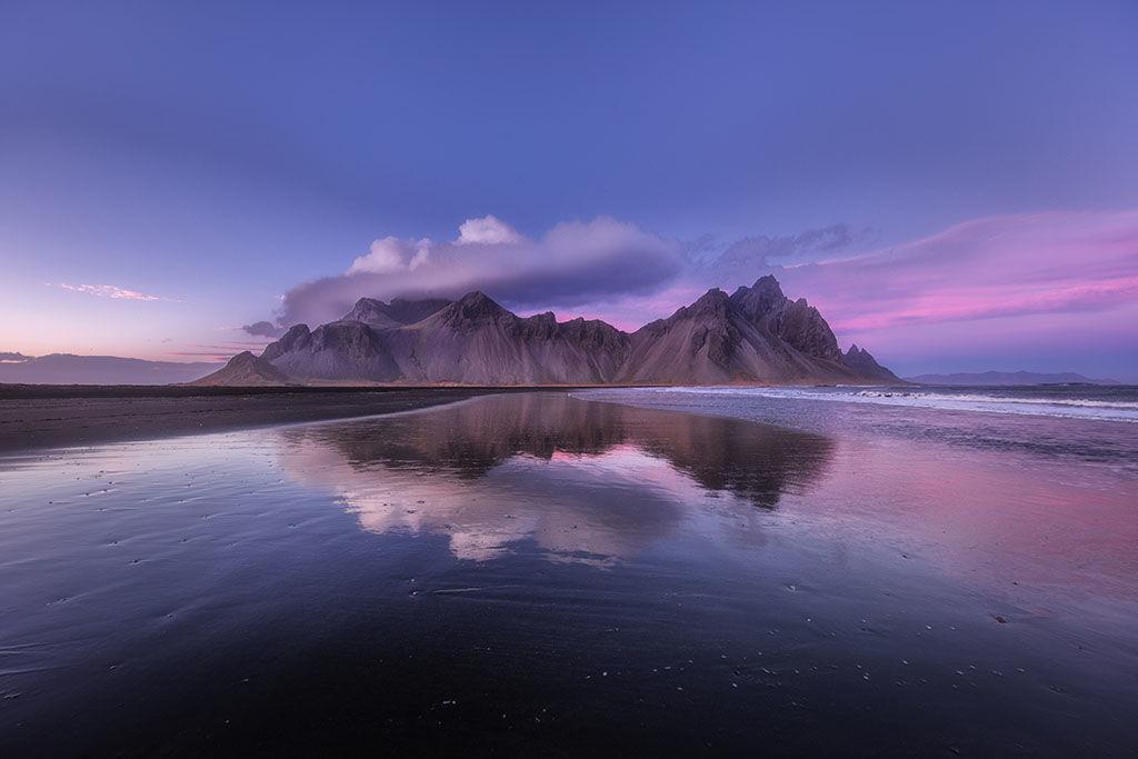 Circuit Découverte de l'Islande