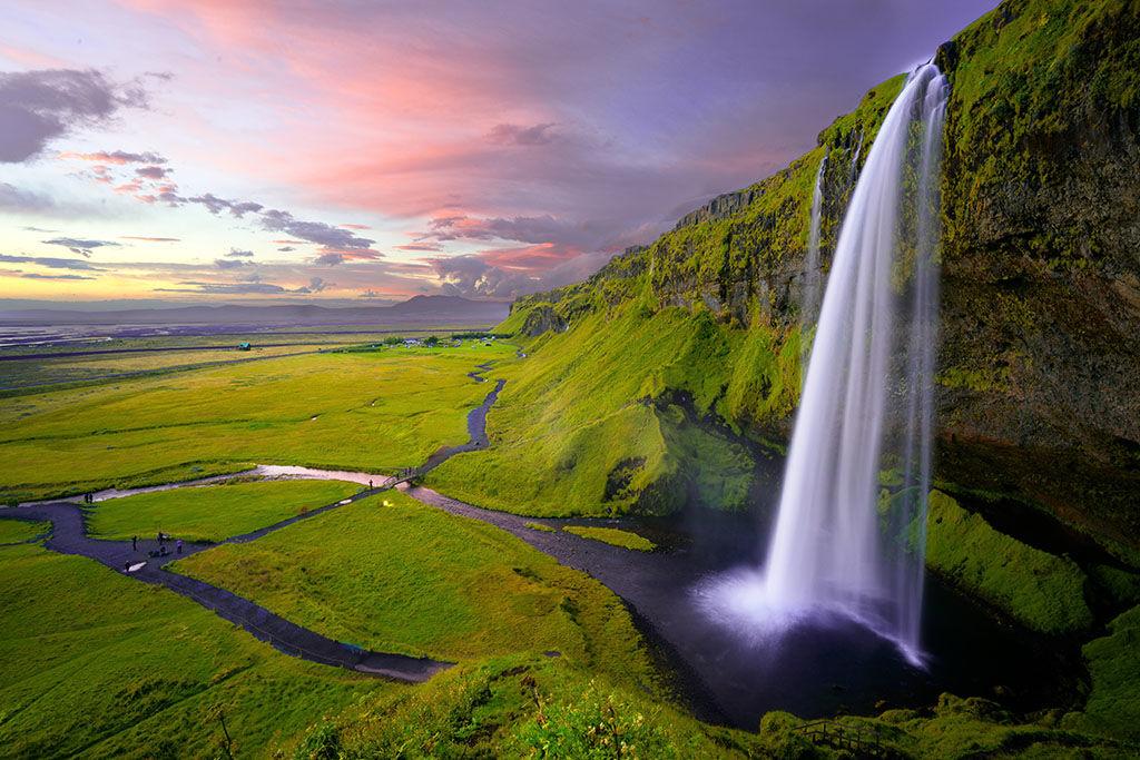 Découverte de l'Islande - été 2020