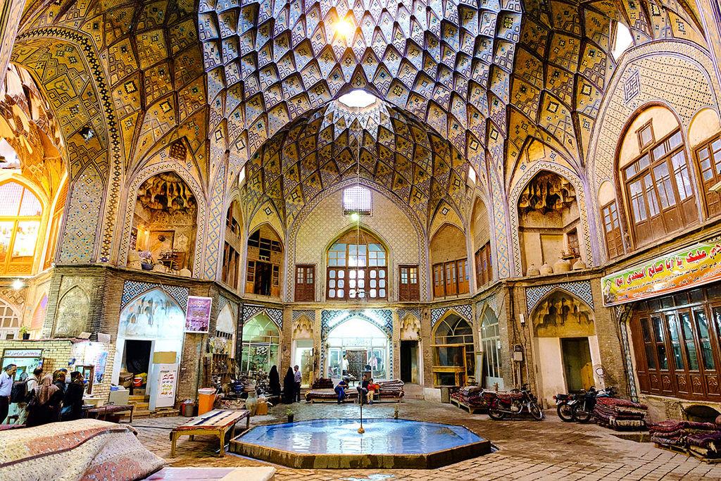 Circuit Découverte de l'Iran - 1