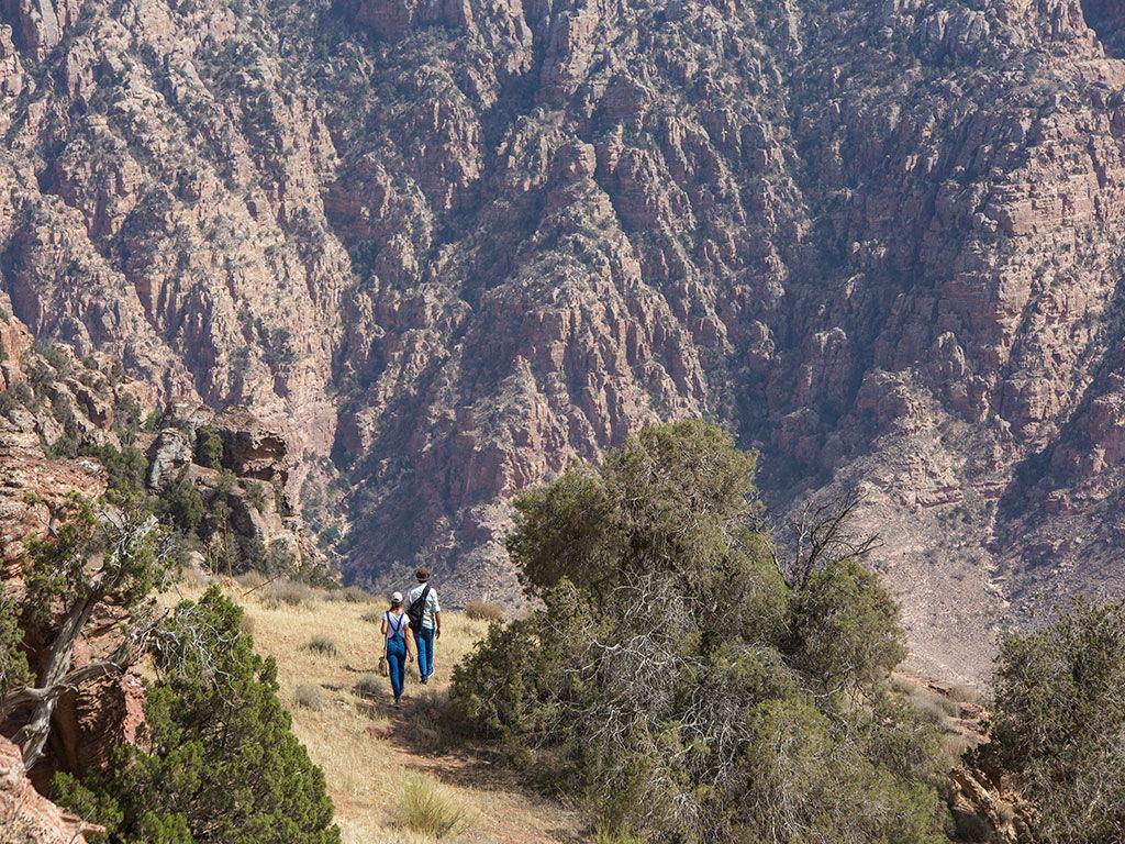 Escale Jordanienne 3 étoiles - voyage  - sejour
