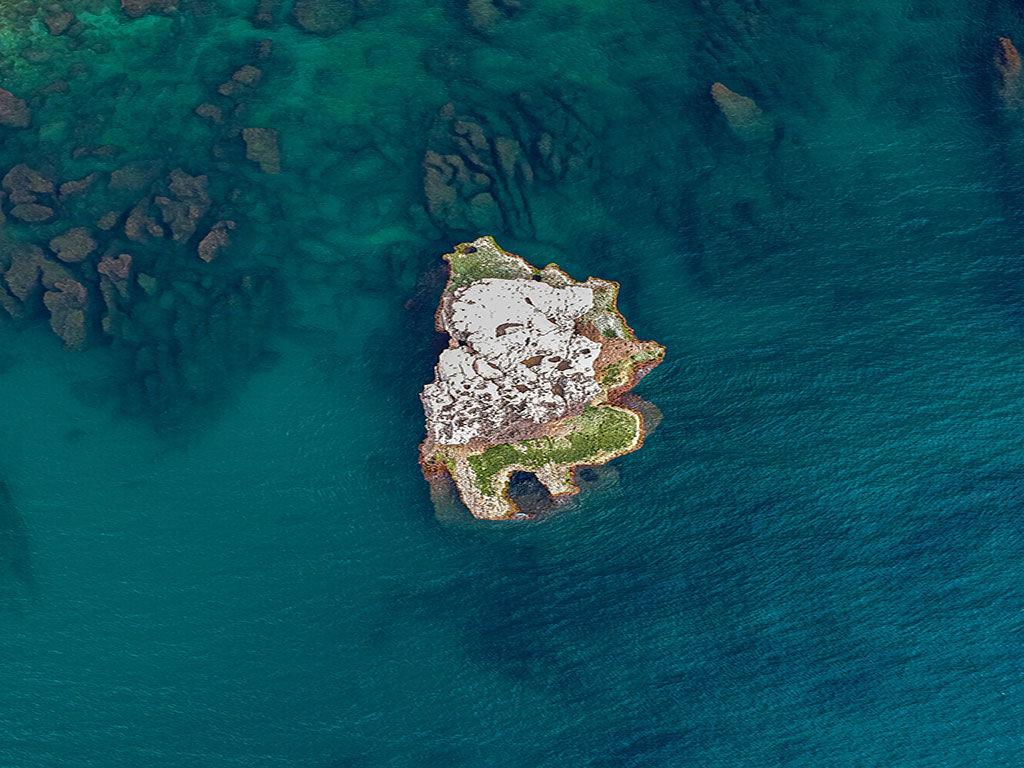 Plongée au Liban