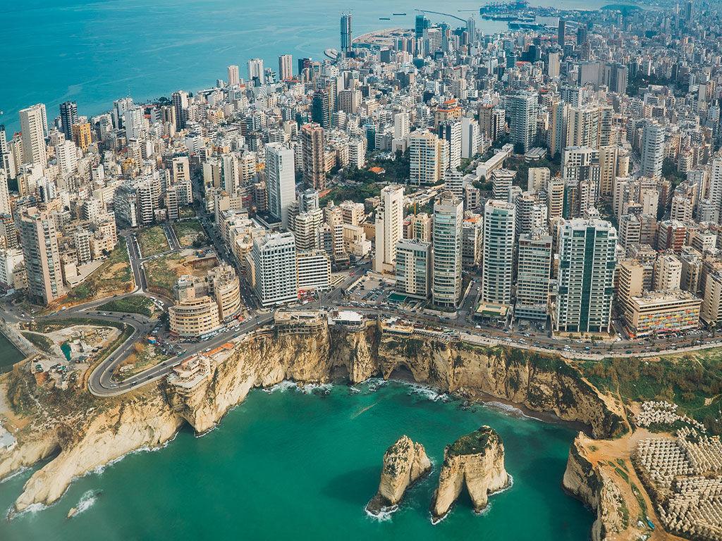 Séjour Les Charmes du Liban