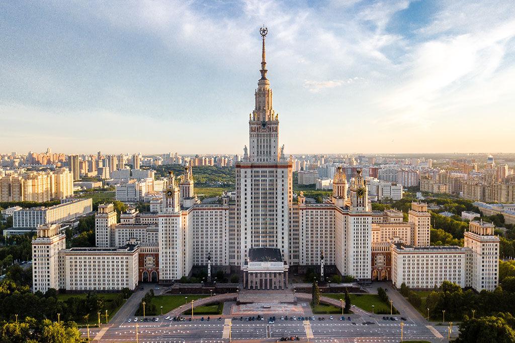 Decouverte De La Russie 2020 Circuit Russie Auchan Voyages