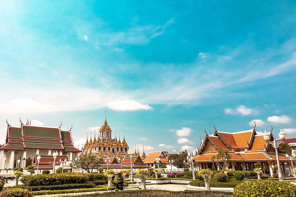 Thaïlande Traditionnelle