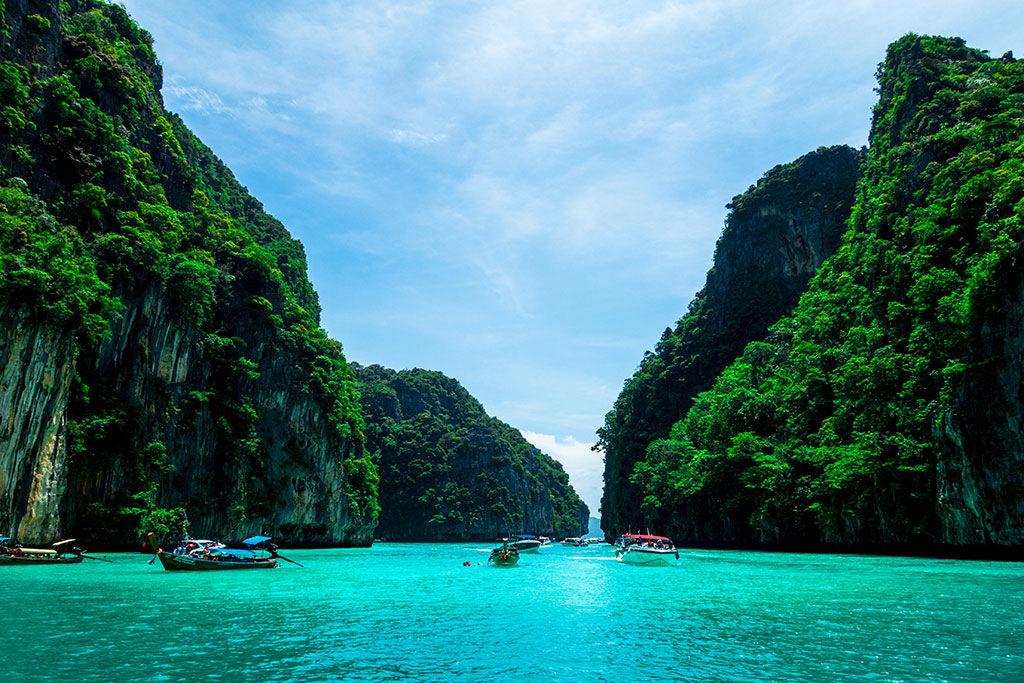 Circuit Découverte de la Thaïlande