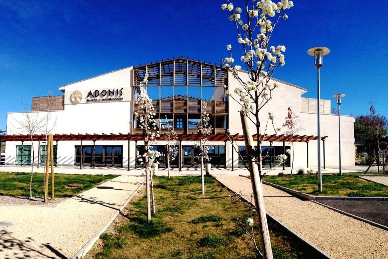 Résidence Hôtelière Adonis Aix 3*