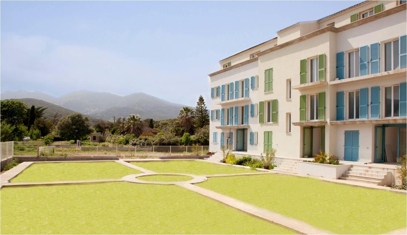 Adonis Macinaggio -  Villa Tyrrenia 3*