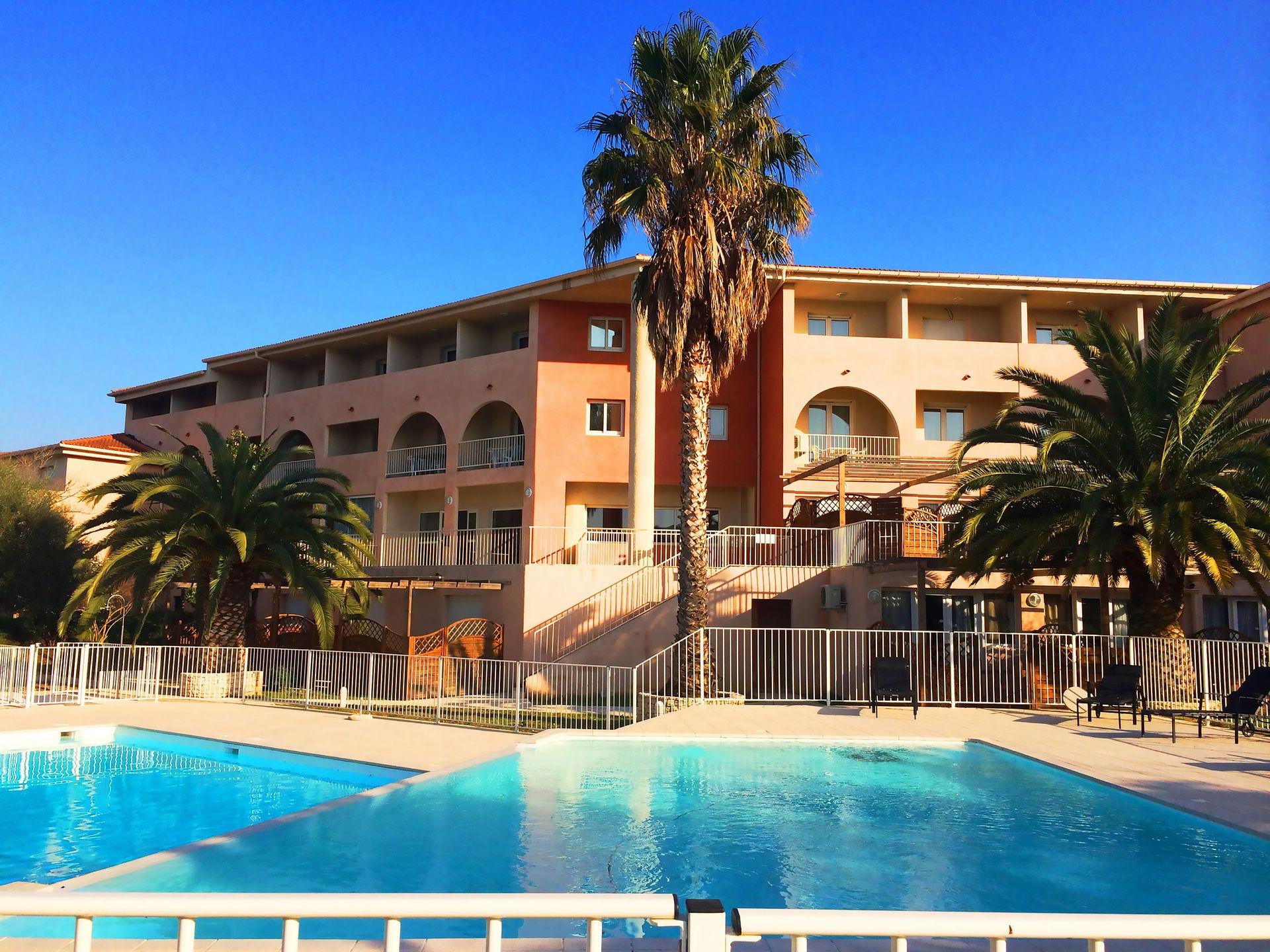 Corse - Adonis Saint Florent - Location Semaine