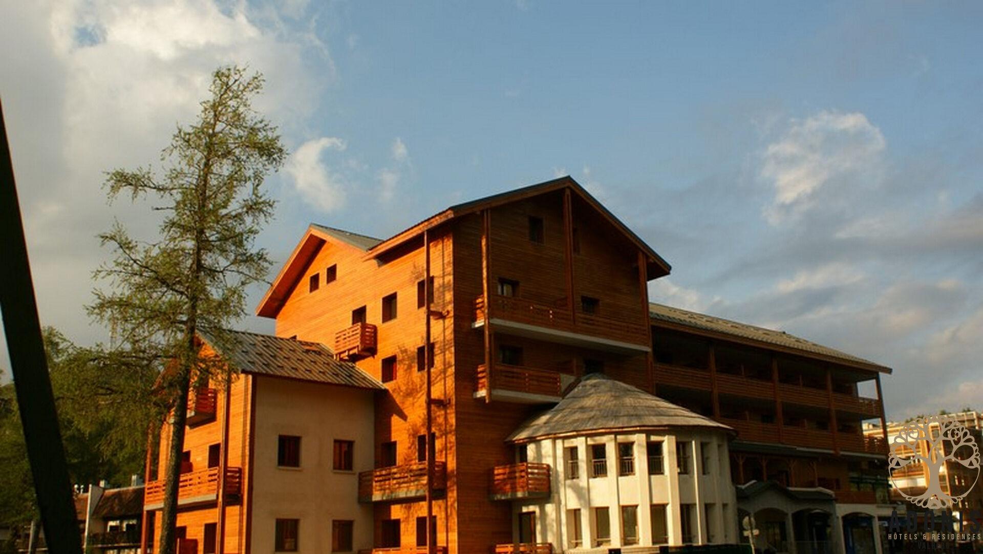 PACA - Adonis Valberg - Location Semaine