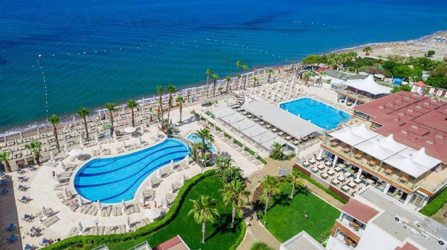 Hôtel Armonia Holiday Village & Spa Bodrum 5* Formule Tout Inclus