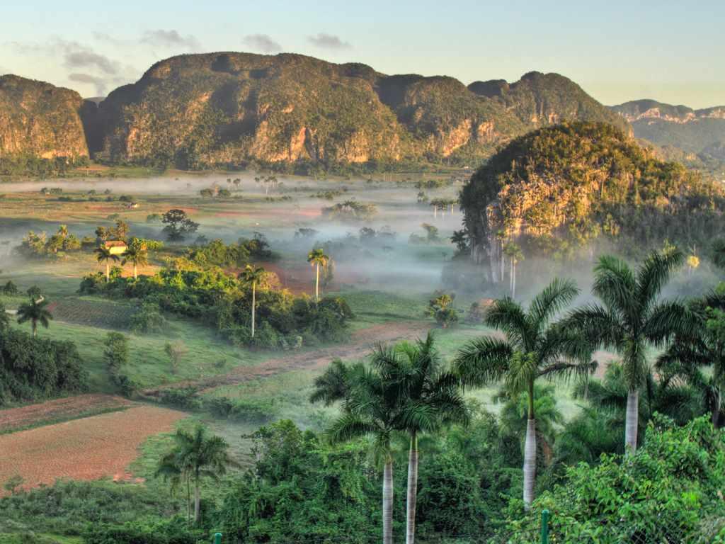 Grand Tour Baracoa - voyage  - sejour