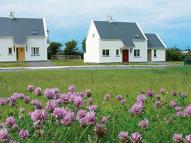 Irlande - Cottage Bellharbour avec traversée maritime incluse