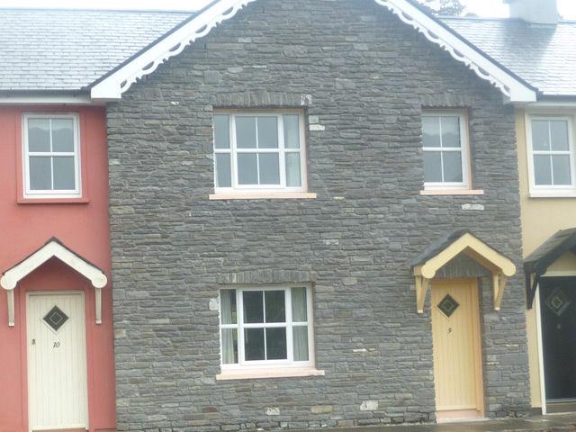 cottage dalewood holiday homes avec traversee maritime kerry irlande avec voyages leclerc. Black Bedroom Furniture Sets. Home Design Ideas