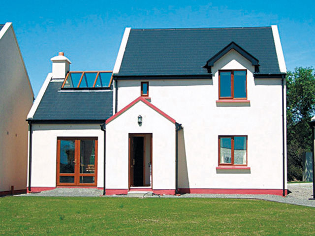 cottage sneem leisure village avec traversee maritime kerry irlande avec voyages leclerc. Black Bedroom Furniture Sets. Home Design Ideas