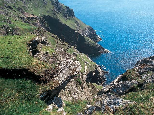 Irlande - Cottage Mountshannon avec traversée maritime incluse