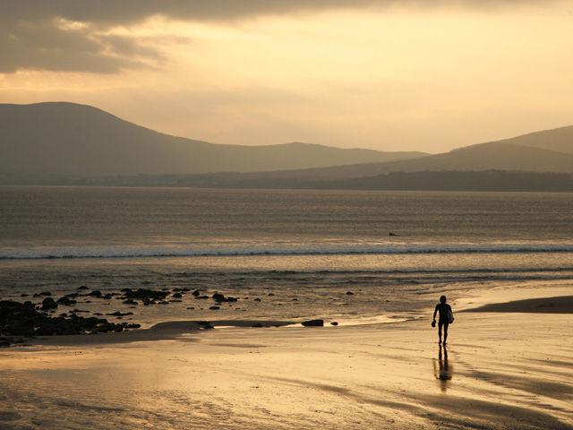 Irlande - Kerry - Cottage Killarney avec traversée maritime incluse