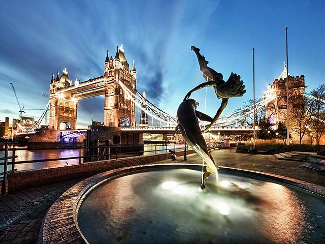 Grande-Bretagne - Londres - Royaume Uni - Hôtel Travelodge Southwark London Central 1* avec traversée maritime incluse