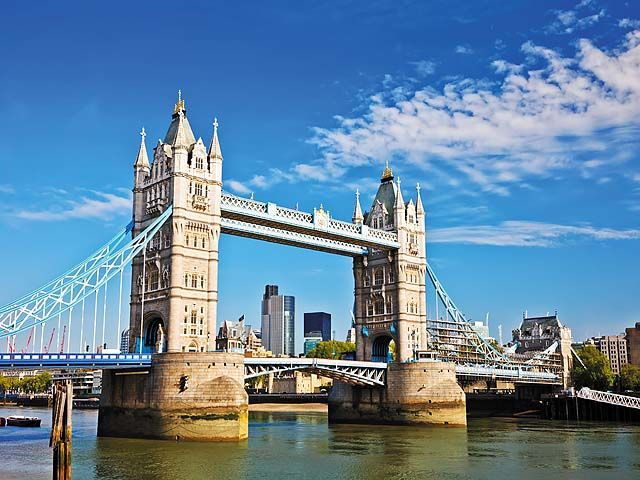Hotel Travelodge Tower Bridge London Central 1 Avec