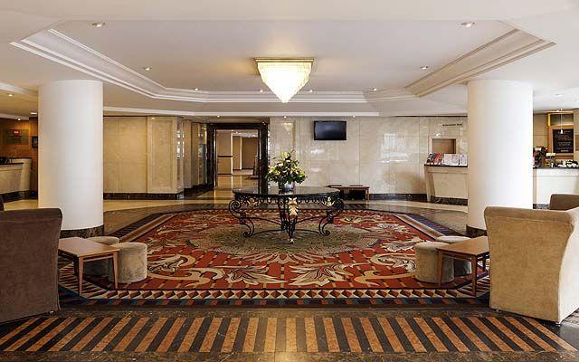 Grande-Bretagne - Londres - Royaume Uni - Ibis Earl's Court Hôtel 2* avec traversée maritime incluse