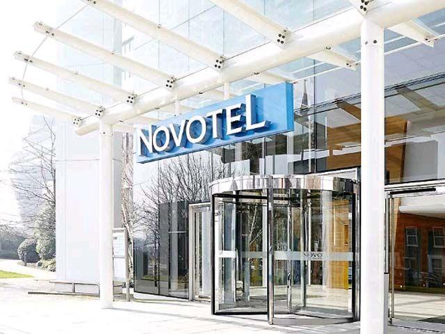 Grande-Bretagne - Londres - Royaume Uni - Hôtel Novotel London West Hammersmith 3* avec traversée maritime incluse