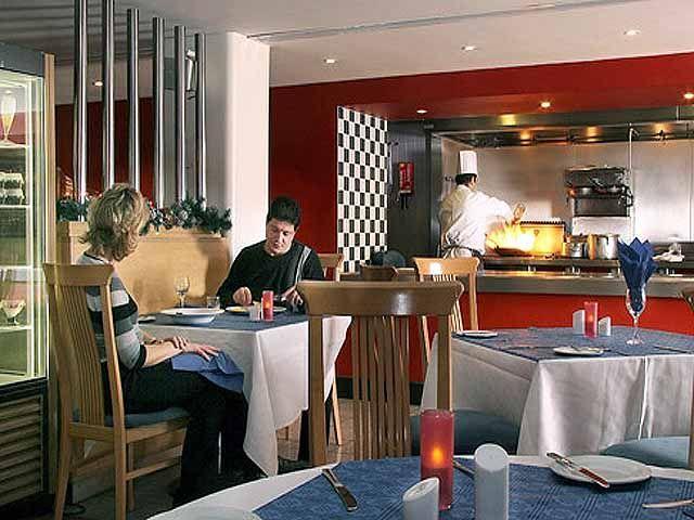 Grande-Bretagne - Londres - Royaume Uni - Hôtel St. Giles 3* avec traversée maritime incluse