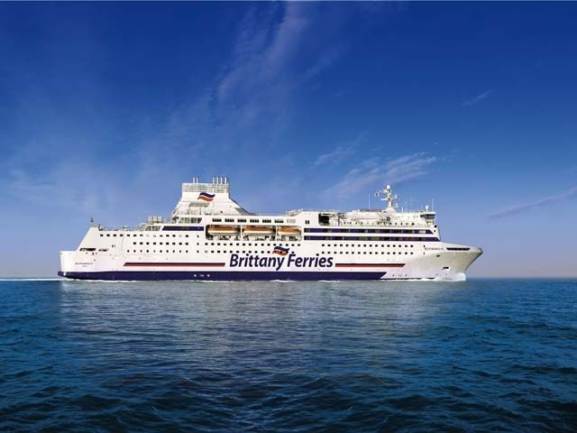 Grande-Bretagne - Londres - Royaume Uni - Hôtel Holiday Inn Express Hammersmith 2* avec traversée maritime incluse