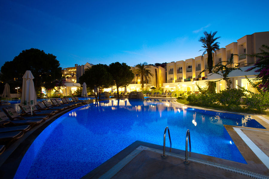 ROYAL PALM BEACH HOTEL 3*** - voyage  - sejour