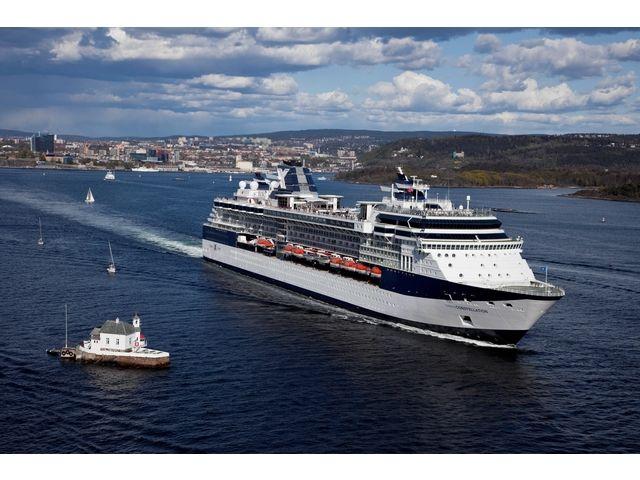 crucero-Celebrity Constellation : Europa (Crucero de 10 noches/Clase Millennium)