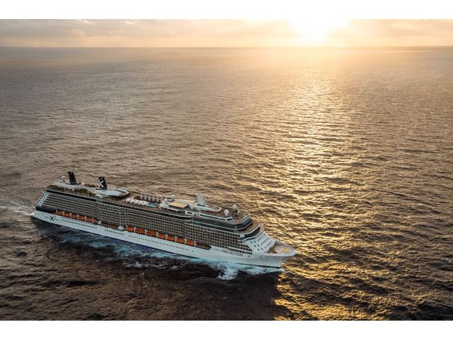 crucero-Celebrity Reflection : (Crucero de 10 noches / Clase Solstice)