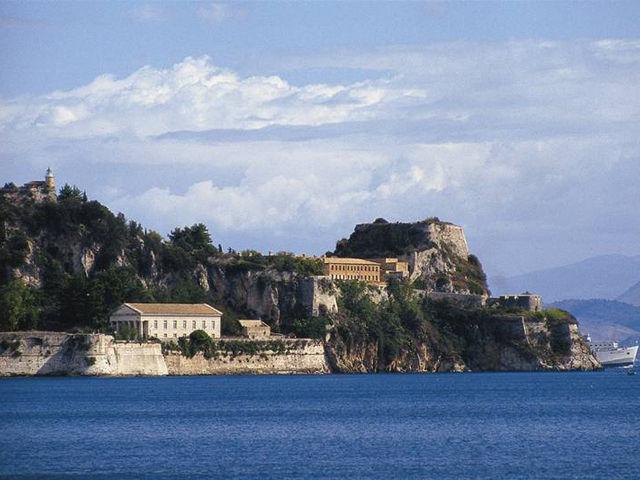 Croatie - Grèce - Italie - Croisière Îles Grecques avec le Costa Deliziosa