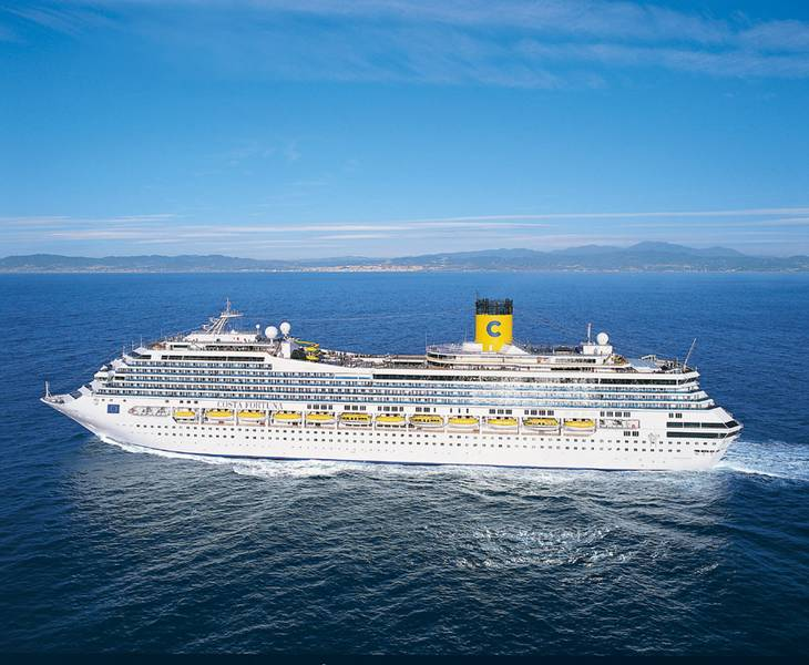 Croisière en Europe du nord à bord du Costa Fortuna - 10