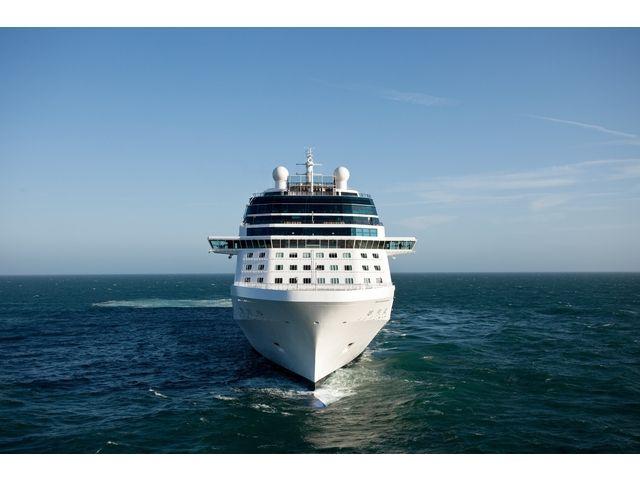 crucero-Celebrity Edge : Caribe (Crucero de 9 noches / Clase Edge)