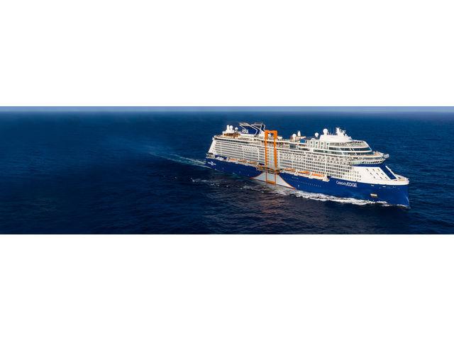 crucero-Celebrity Edge : Caribe (Crucero de 7 noches/Clase Edge)